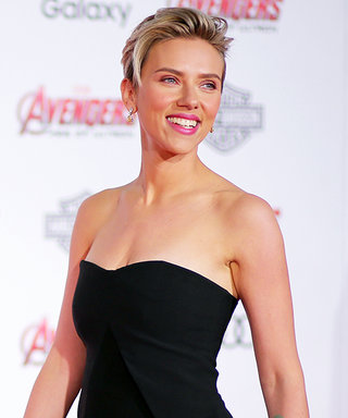 VIDEO: How to Get Scarlett Johansson's Toned Arms