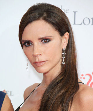 Victoria Beckham Is Hanging Up Her Heels for Flats