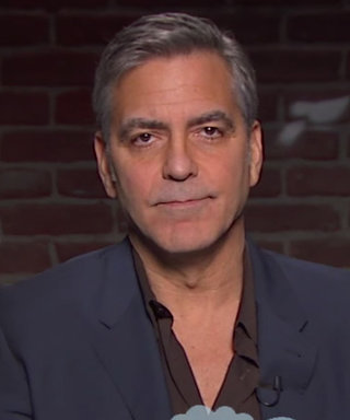 Watch George Clooney, Cate Blanchett, and More Stars Read Mean Tweets in a Special Movie Edition