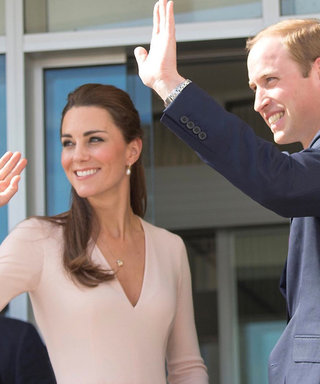 The Duke and Duchess of Cambridge Are Traveling to India and Bhutan