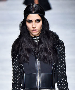 The Strongest Shows at #MFW So Far Are By Designers Who Are Women, Namely Versace and Prada