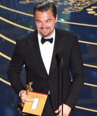 The 8 Best Moments from the 2016 Oscars
