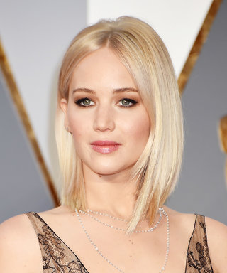 Jennifer Lawrence Flaunts Her Toned Body in a Bikini While Vacationing in the Bahamas