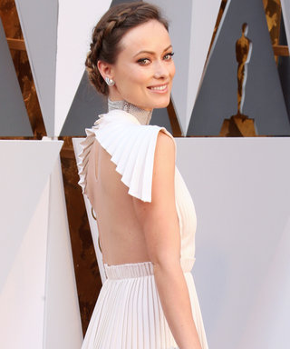 This Is the Spring 2016 Trend That Took Over the Oscars Red Carpet