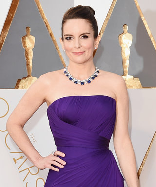 """Tina Fey: There's """"No One I Trust More"""" than Chris Rock to Get Humor Out of This Year's Oscars"""