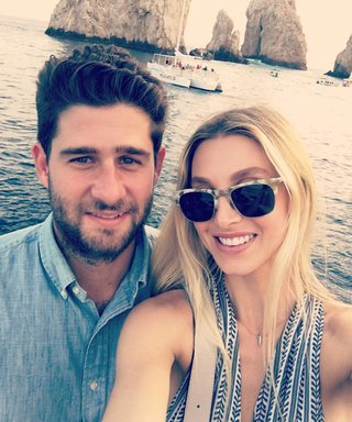 Whitney Port Celebrated Her Sister's Wedding in Mexico this Weekend—See the Gorgeous Photos