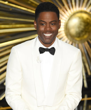 Chris Rock Helped His Daughters Make $65,243 Selling Girl Scout Cookies to Celebs at the Oscars
