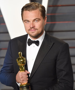 Everyone on Twitter Was Just as Excited as You Were That Leonardo DiCaprio Won an Oscar