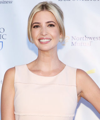 """Ivanka Trump Launches Snapchat, Promises """"Cool, Exclusive Content"""""""