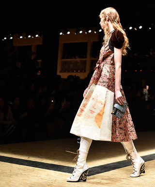 From Gucci to Gelato: Watch Our Video Recap of Milan Fashion Week Fall 2016