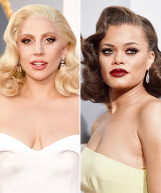 See Yourself in the Prettiest 2016 Oscars Hairstyles