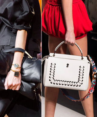 The Top 7 Bag Trends of Spring 2016