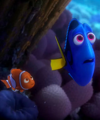 Watch the Full Trailer for Finding Dory