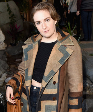 """Lena Dunham Apologizes for Accusing Magazine of Photoshopping: """"I Honestly Can't Tell What's Been Slimmed and What Hasn't"""""""