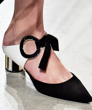 The Top 9 Shoe Trends of Spring 2016