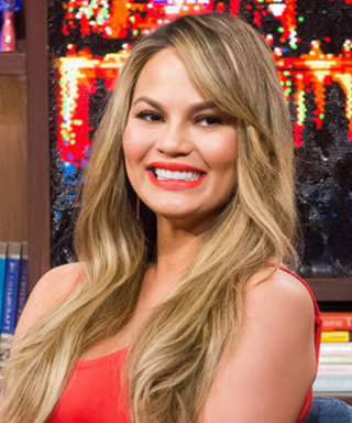 Chrissy Teigen Wore All These Chic Maternity Ensembles in a Single Day