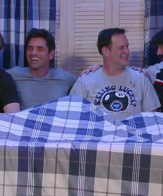 Full House Just Got the Gritty Crime Drama Treatment, and It Is Everything