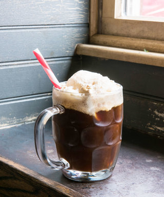 The Spiked Root Beer Float Recipe You Didn't Know You Needed