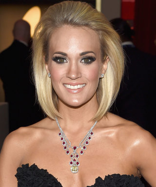 Carrie Underwood Turns 33! See 11 of Her Lovable Mommy Snaps