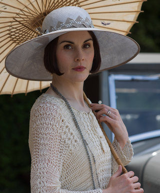 Downton Abbey Comes to a Close with New Romances, New Babies, New Ventures, and Old Acquaintances