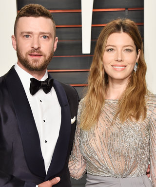 "Jessica Biel Receives the Sweetest Birthday Message from Her ""Huz,"" Justin Timberlake"