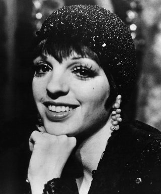 An Ode to Liza Minnelli and Her Iconic Pixie Cut on Her 70th Birthday!