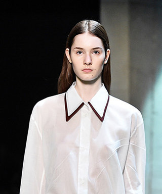 Céline, Balenciaga Make Strong Cases for Some of #PFW's More Difficult-to-Wear Items