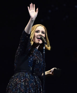 Adele Invited Two Talented Fans to Perform Onstage During Her Concert in Dublin