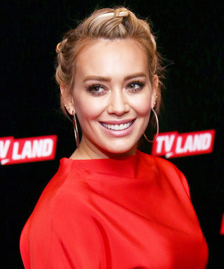 "Hilary Duff Introduces New French Bulldog Puppy, Peaches: ""I Have a Chunky Little Butt"""