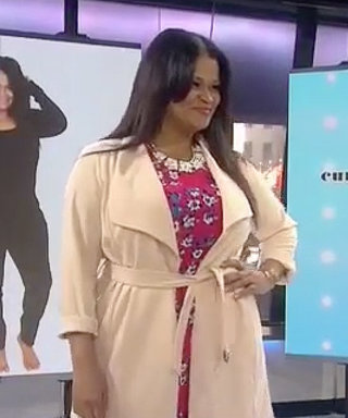 """As Seen on the Today Show: How to Turn Your """"Flaws"""" Into Your Fashion Assets"""