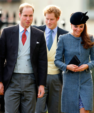 This Is How the Royals Celebrate One Million Instagram Followers