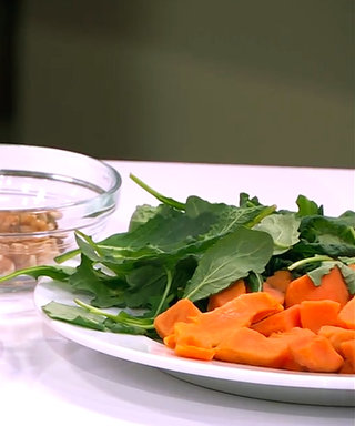 VIDEO: What to Eat for Healthy Hair and Nails