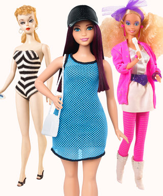 Happy 57th Birthday Barbie! See Her Fashion Transformation Through the Years