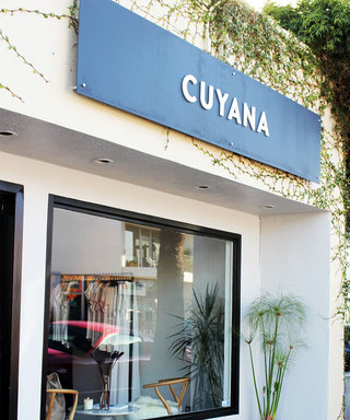 InStyle Editor Fave Cuyana Now Has a Store in Venice