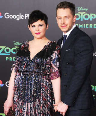 Ginnifer Goodwin and Josh Dallas Just Welcomed Their Second Baby
