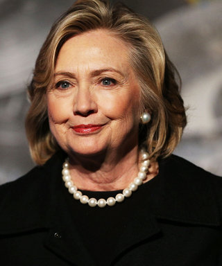 Hillary Clinton's Women's History Month Playlist Includes Beyoncé, Lady Gaga, and More