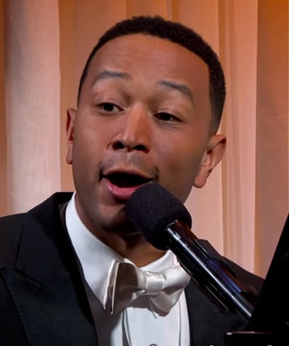 "Watch John Legend Add Lyrics to the Downton Abbey Theme: ""Let's All Ride Horses and Talk Smack"""