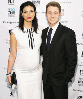 Morena Baccarin and Benjamin McKenzie Welcome a Daughter—Find Out Her Name