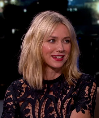 Watch Naomi Watts Win a Dinner with Tom Cruise in One of Her First Commercials