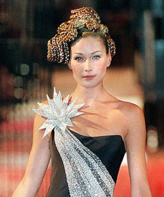 See Alexander McQueen's Top Runway Moments on What Would Have Been His 47th Birthday