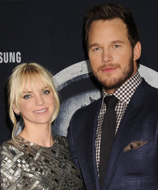 Anna Faris and Chris Pratt's Son Met the Penguin He Named Last Year—See the Photos!