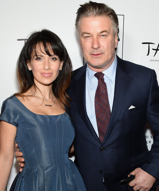 Hilaria and Alec Baldwin Are Expecting Baby No. 3