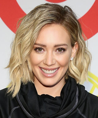 "See Hilary Duff's Adorable Photo of Her ""Little Boo Thang"""