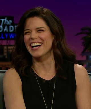 Neve Campbell Has Met Some IntenseScream Fanatics in the Last 20 Years