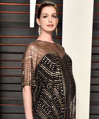 Anne Hathaway Is a Mom! The Star Gives Birth to Her First Child
