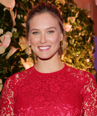 Pregnancy Hasn't Kept Bar Refaeli from the Gym—See Her Gorgeous Fresh-Faced Selfie