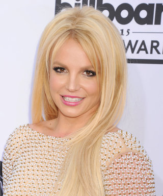 Britney Spears Does the Splits in Latest Instagram