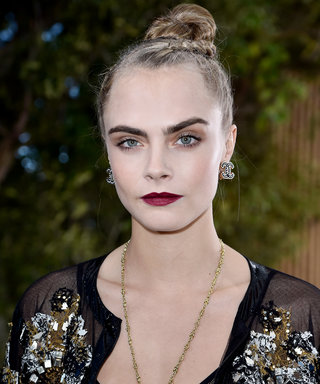 """Cara Delevingne Says """"Approval Isn't the Most Important Thing"""" in an Empowering Essay"""