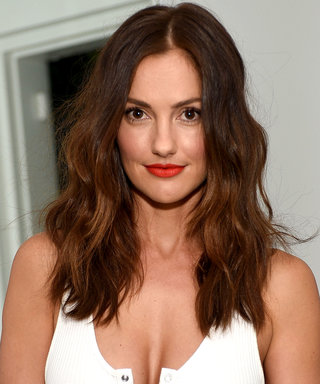 "Minka Kelly on Her Girl Squad: ""Love from Women Is Like Nothing Else"""