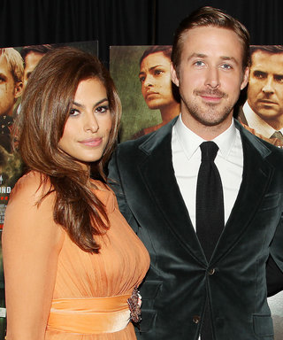 Ryan Gosling and Eva Mendes Celebrate Her 42nd Birthday at Frank Sinatra's Luxury Vacation Home